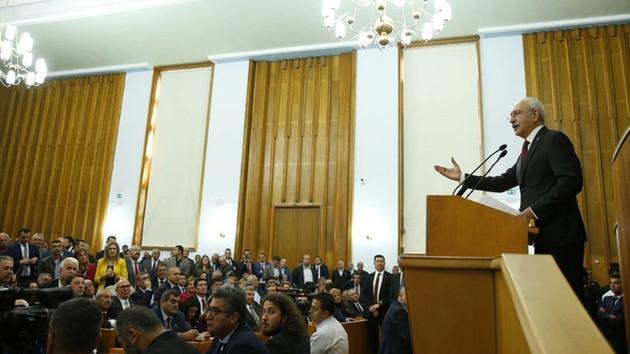 Kulis: CHP'nin belediye başkan adayları listesi sızdı