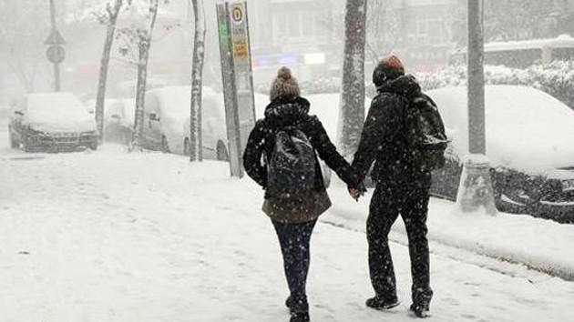 Meteoroloji'den İstanbul'a uyarı: 2 gün boyunca yağacak