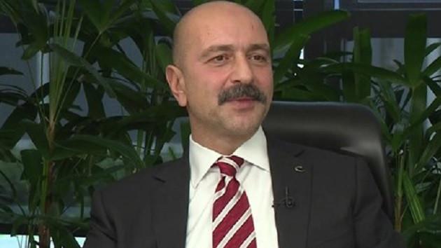 Son dakika: Türkiye'ye çağrılan Londra Adli Müşaviri görevden alındı
