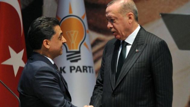 AKP'nin en dikkat çeken adayı 6 parti değiştiren Adil Aşırım oldu