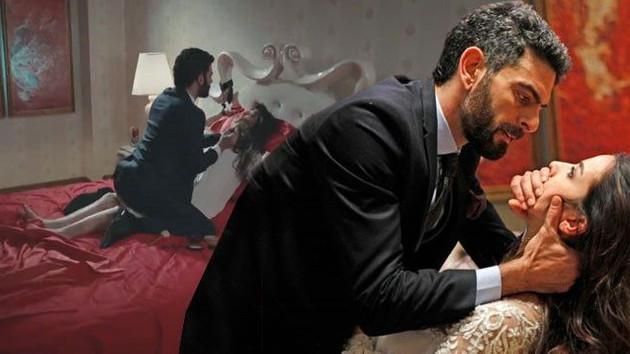 Sen Anlat Karadeniz'e en kapsamlı eleştiri: Kadına Şiddetin 50 tonu..