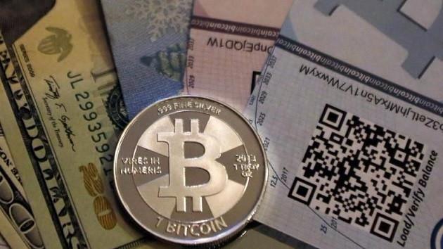 Kimliği bilinmeyen yatırımcı 1.5 milyar TL'lik Bitcoin satın aldı