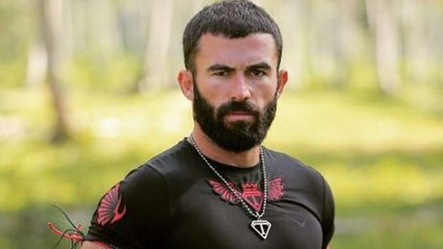 Survivor Turabi Çamkıran kimdir, nereli, kaç yaşında?