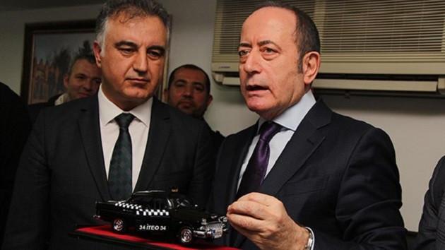 CHP'nin İstanbul vaadi: Uber'i kovacağız