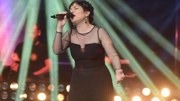 O Ses Türkiye finalinde şampiyon Lütfiye Özipek oldu