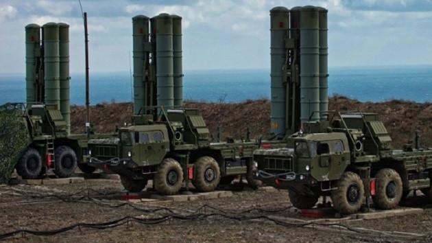 Rusya: Türkiye, S-400 teslimatının hızlandırılmasını istedi