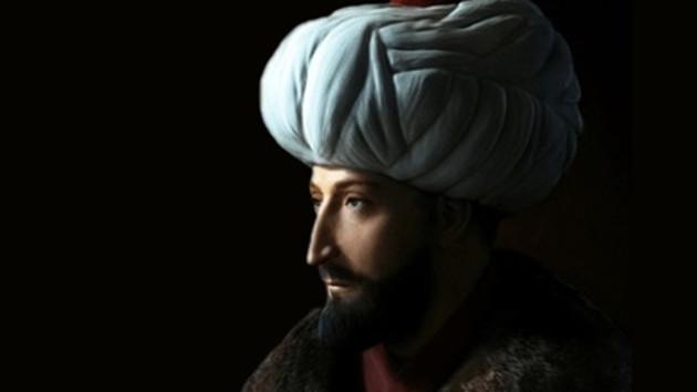 Fatih Sultan Mehmet babasına mektubunda neler yazdı?