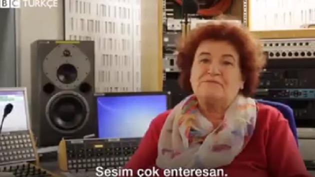 BBC Türkçe'den flaş Selda Bağcan açıklaması