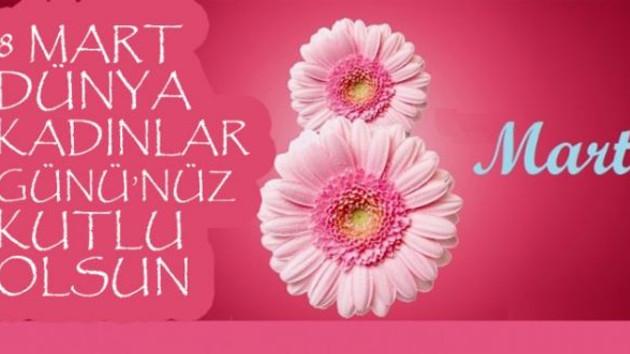 8 Mart Dünya Kadınlar Günü sevgiliye mesaj, 8 Mart neden kutlanıyor?