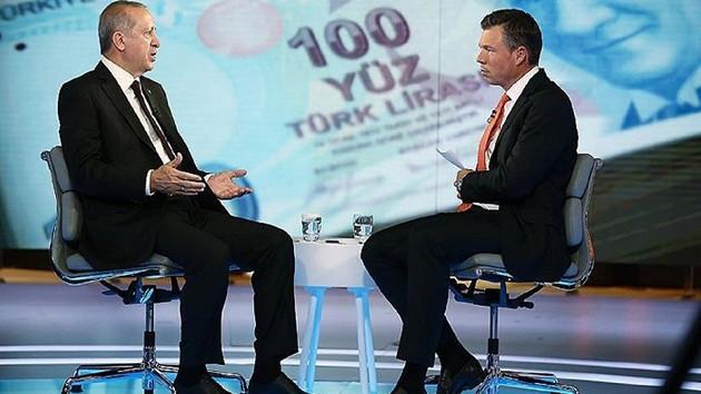 Bloomberg: Erdoğan Türkiye'nin kredi notunu tehlikeye atıyor