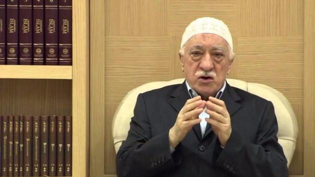 Fetullah Gülen'i Pensilvanya'da ziyaret eden 5 CHP'li