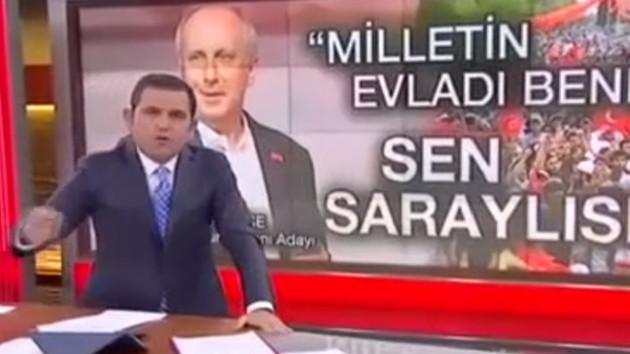 Fatih Portakal'dan seçim yorumu: Gazetecilik için mücadeleye devam