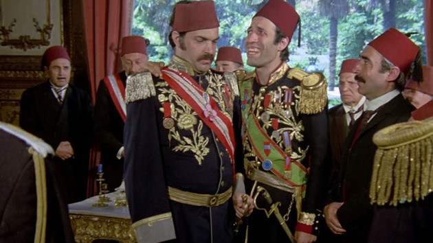 Tosun Paşa filmi nerede çekildi? Kimler rol aldı?