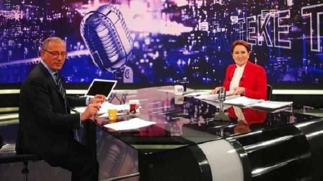 Meral Akşener: Tayyip Bey'in damadı FETÖ okulundan mezun