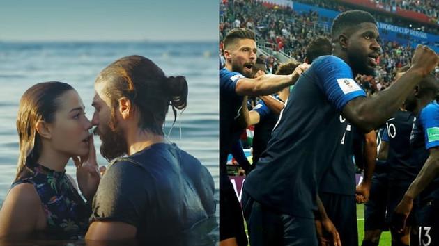 10 Temmuz 2018 Salı reyting sonuçları: Erkenci Kuş mu, Dünya Kupası mı?