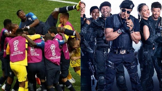 15 Temmuz Pazar reyting sonuçları: Dünya Kupası mı, Cehennem Melekleri 3 mü?