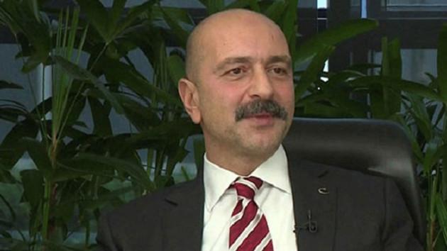 Akın İpek'in şirketinden ev hapsi açıklaması