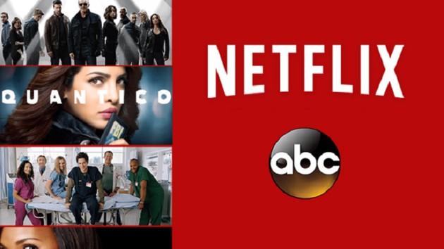 Netflix Shondalan işbirliği ile çektiği yeni dizisini duyurdu