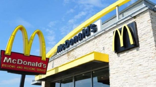 McDonald's hamile kadına kahve yerine temizlik solüsyonu içirdi