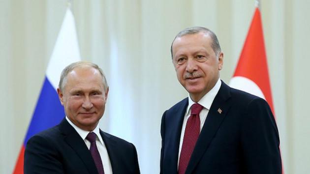 Erdoğan ve Putin İdlib için tekrar görüşecek
