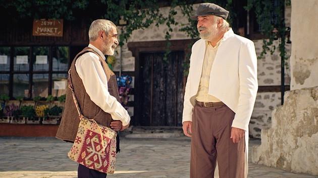 TRT 1'de western kuşağı yerine Hasan Kaçan filmi sürprizi