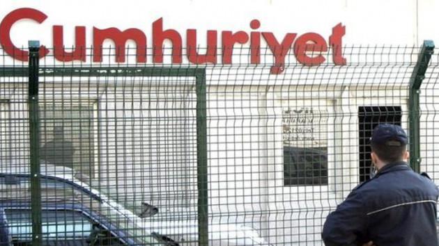 Cumhuriyet gazetesine 5 yeni yazar