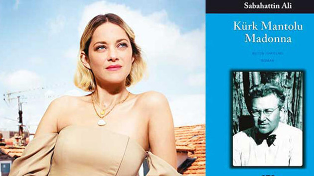 Kürk Mantolu Madonna filmine Oscarlı oyuncu