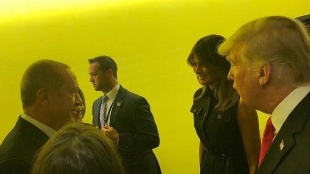 Burhan Kuzu: Trump, BM toplantısında Erdoğan'la görüşmek için konuşma sırasını bilerek kaçırdı