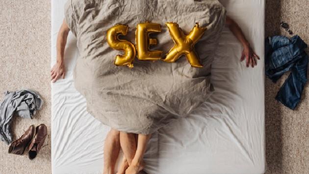 Seks yapmanın faydaları nelerdir?