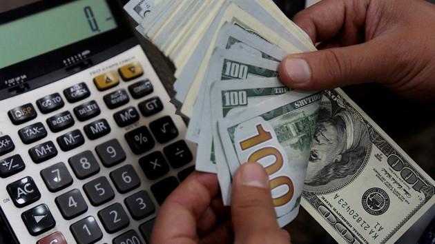 Dolar'da sert düşüş! 5,99 liranın altını gördü