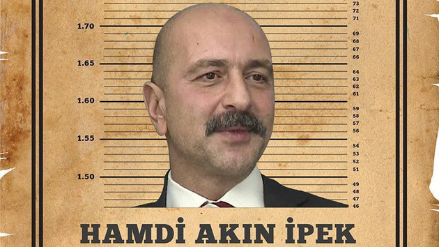 Akın İpek'in tanığı FETÖ'ye parayla rapor yazmış