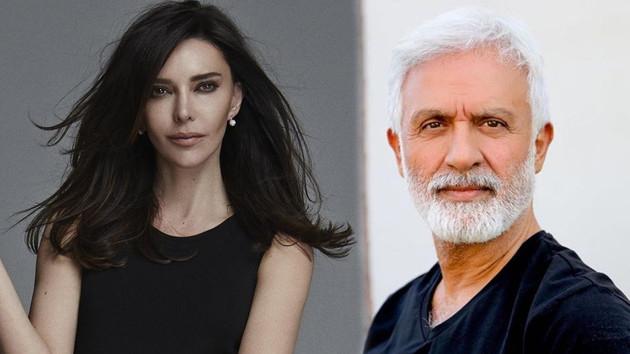 Hande Ataizi, Talat Bulut sorularını duyunca..