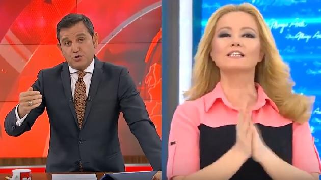 9 Ocak 2019 Reyting sonuçları: Fatih Portakal mı, Müge Anlı mı?