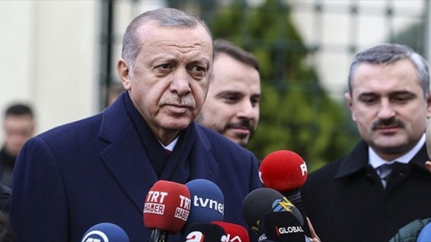 Erdoğan Papa'ya kayıp İncil'i mi hediye etti? İlginç iddia