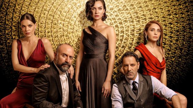 Dev bütçeli Babil dizisi hangi kanalda yayınlanacak? Babil oyuncu kadrosu