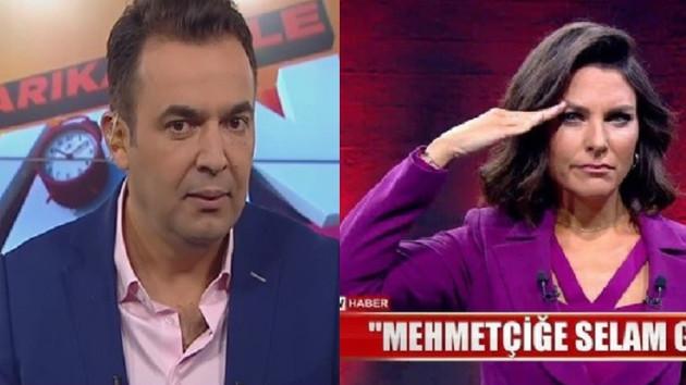 Tahir Sarıkaya'dan Ece Üner'e sert eleştiri: Samimi değil