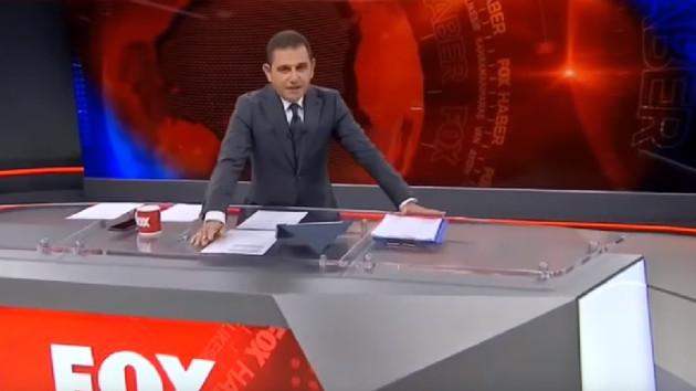 Fatih Portakal'dan Trump yorumu: Böyle giderse görevden alınır