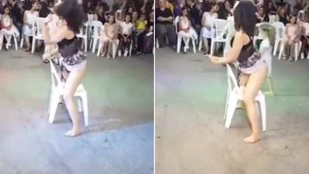 Sünnet düğünündeki dansöz olayında flaş gelişme: 6 kişi hakkında dava açıldı