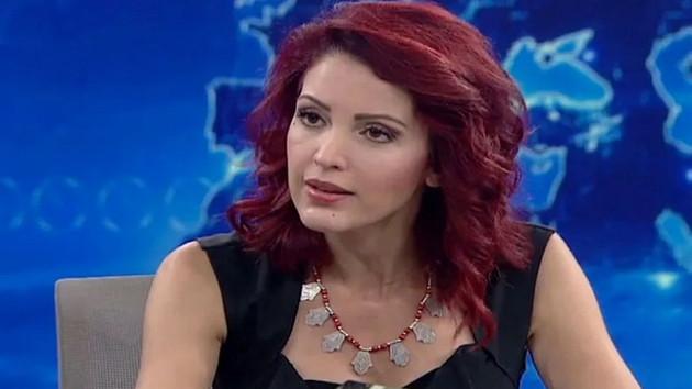 Katil devlet diyen Nagehan Alçı'ya bir suç duyurusu daha