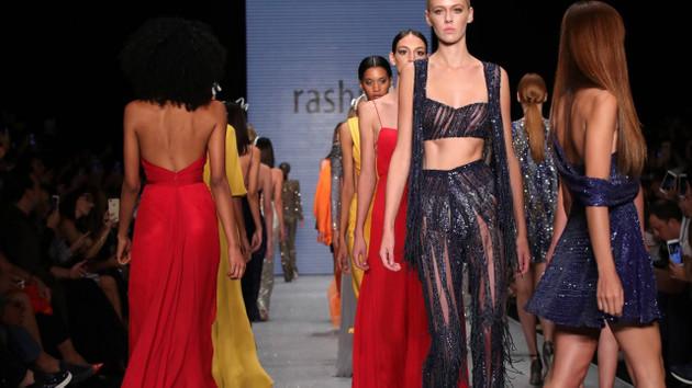 Fashion Week İstanbul'un son umudu Ekrem İmamoğlu
