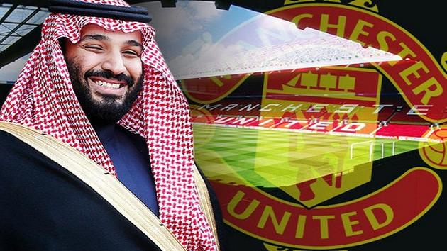Suudi Prensten Manchester United için 3,5 milyar euroluk teklif