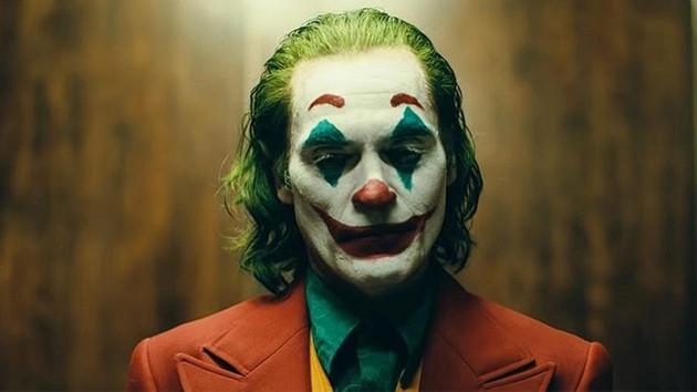 Joker 3 haftanın ardından 250 milyon dolar hasılatı geçti