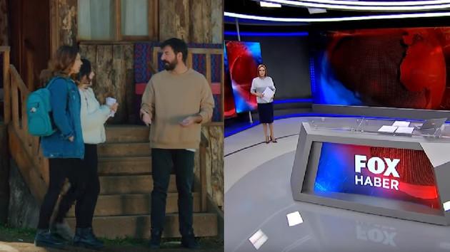 26 Ekim 2019 Reyting sonuçları: Kuzey Yıldızı İlk Aşk, Gülbin Tosun ile FOX Ana Haber Haftasonu