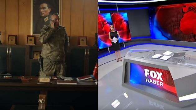 27 Ekim 2019 Pazar Reyting sonuçları: Savaşçı, Fox Ana Haber, Aşk Ağlatır, O Ses Türkiye lider kim?