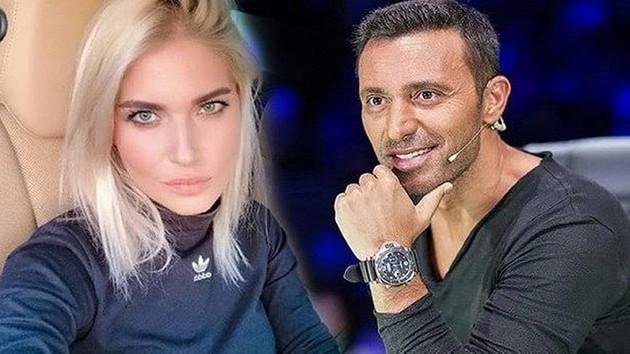 Melis Sütşurup Mustafa Sandal'ın tedbir kararına itiraz etti, mahkeme onayladı