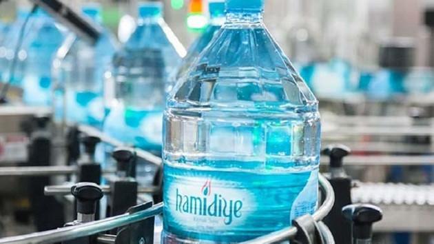 Şok Market'ten Hamidiye Su açıklaması: Bırakmadık çünkü hiç satmadık