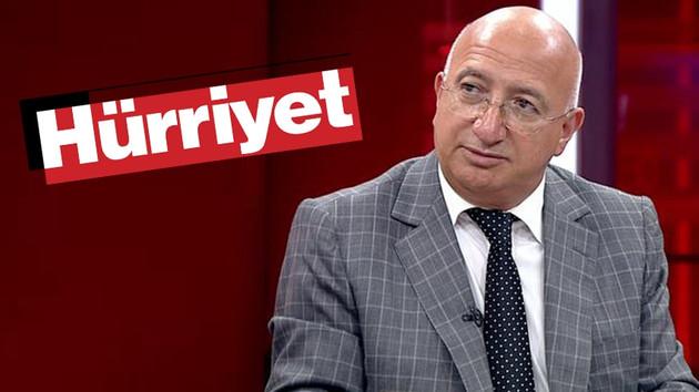 Büyük Skandal: Hürriyet 40 gazeteciyi evlerine mektup gönderip kovdu, Vahap Munyar'dan flaş karar