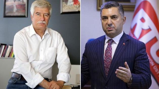 RTÜK'te skandal toplantı: Faruk Bildirici'nin üyeliği düşürüldü