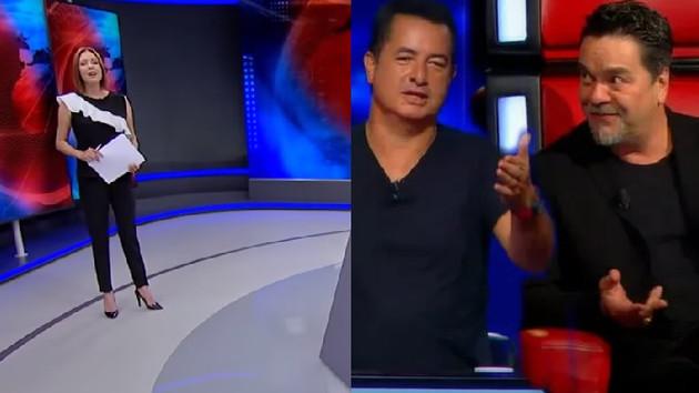 6 Ekim 2019 Pazar Reyting sonuçları: Fox Ana Haber, Aşk Ağlatır, O Ses Türkiye lider kim?