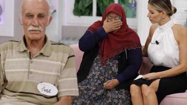 Hasta karısını aldatırken dolandırıldı! Gerçekler canlı yayında ortaya çıktı